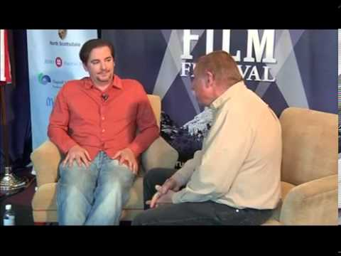 "Eric Merola talks ""Burzynski"" at the Sedona Film Festival 2014"