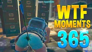 PUBG Daily Funny WTF Moments Highlights Ep 365