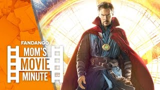 Is 'Doctor Strange' Right For Your Kids? – Mom Review | Moms Movie Minute