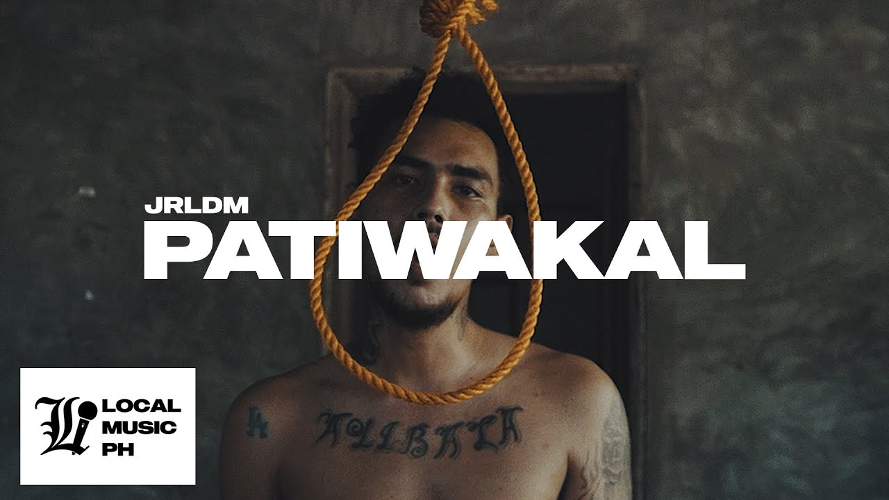 JRLDM - Patiwakal (Official Music Video)