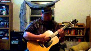 """Smashing Pumpkins - """"In The Arms of Sleep"""" (acoustic cover)"""