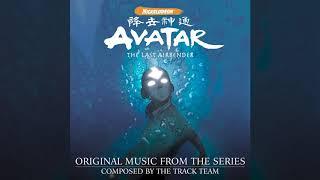Cave Jivin' | Avatar the Last Airbender OST