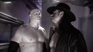 RKo| Kane vs The Undertaker| Night of Champions 2010| Promo 720p HD