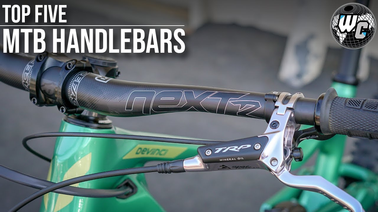 Best Carbon Road Bike What Makes Good Quality Carbon And Five >> Mtb Handlebars Our Top 5 Picks For 2018