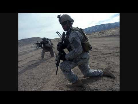 U.S. Special Forces - Linkin Park : The Catalyst (HD)