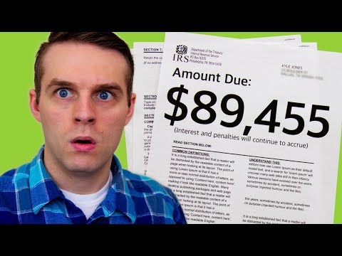 Student Loan Forgiveness: (Biggest Scam!)
