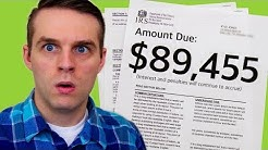 Student Loan Forgiveness: (Biggest Scam!)