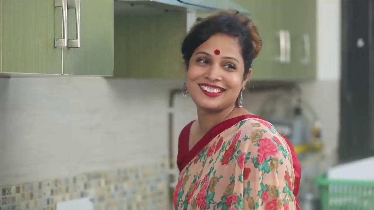 Anaysa- Good Girl VS Bad Girl #Fun #Sketch #Anaysa #Shrutiarjunanand
