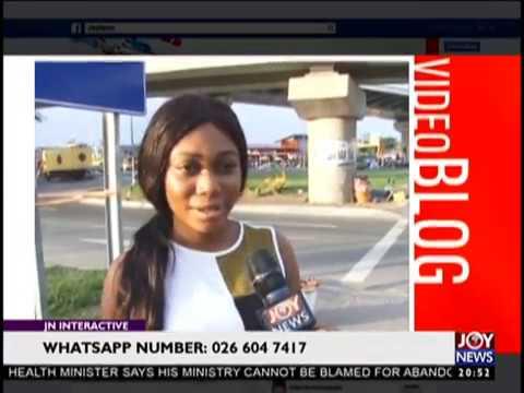 Joy News Interactive (11-10-18)