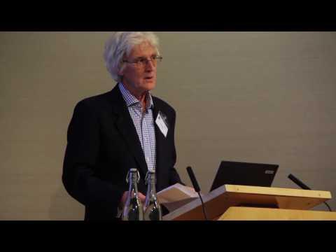 Needham Lecture 2016