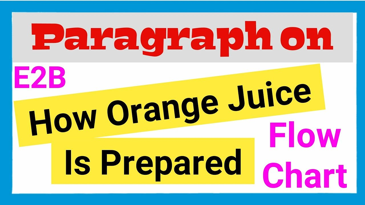small resolution of  shortparagraph orange juice