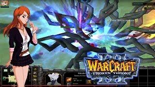 Warcraft 3/Maps #14 ЧТООО!? Вадим стал анимешником???