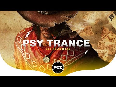 PSY TRANCE ● Lil Nas X - Old Town Road (Coblan, Phantom, Voxell, Freakout, Azzura e Impact Groove) letöltés