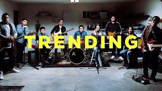 Video TRENDING - Gracia (Videoclip Oficial) download MP3, 3GP, MP4, WEBM, AVI, FLV November 2018