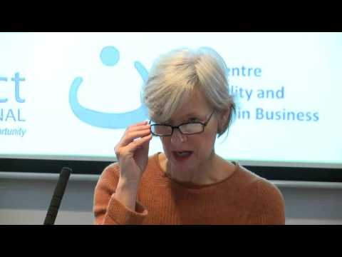 The Power of Unregulated Virtual Spaces: Global Equality and Diversity Conference 2014