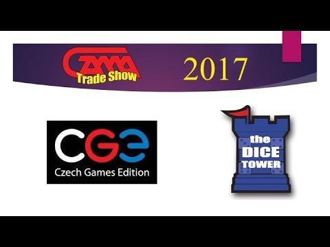 CGE at GAMA Trade Show 2017