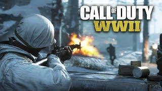 Call of Duty WW2 Multiplayer Gameplay! (COD WW2 Multiplayer Gameplay)