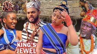 The King's Jewel Season 1&2 - Chinenye Nnebe & Regina Daniels 2019 Latest Nigerian Movie