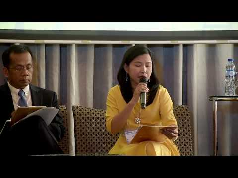 Panel Discussion: Market Power | Day 1 EPDP-PCC-World Bank 2017 Executive Seminar