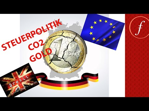 Steuerpolitik CO2 Gold