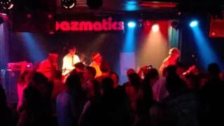Spazmatics at Liquid Joes