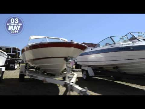 RVs, ATVs, Boats - May 3 Eltopia Auction 2014