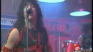 Baixar Twisted Sister - We're Not Gonna Take It (live)