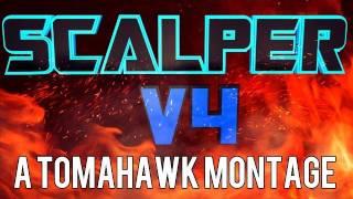 Black Ops Tomahawk Montage | Scalper v4 | Community Montage by S L P x