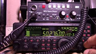 Getting Started on 6 meters, 50Mhz, THE MAGIC BAND!!