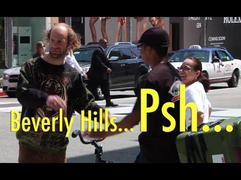 Psh - Beverly Hills