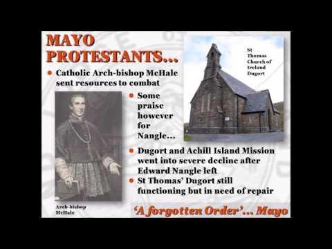 Mayo Orangeism- A Forgotten Order : Presentation 14th March 2016