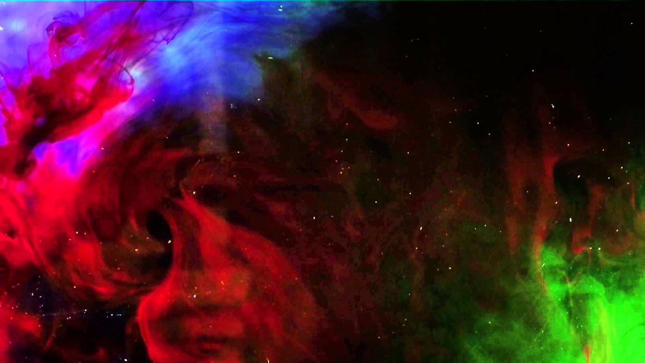 Hd 3d Neon Wallpapers 3457 Simulacion Del Espacio Y De Galaxias Con Estrella