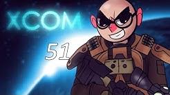 XCOM: Enemy Within - Northernlion Plays - Episode 51 [Sacrifice]