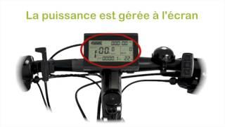 Comment s'active le moteur d'un kit vélo électrique - La minute de Sam 4