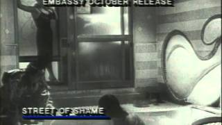 Street Of Shame 1956 Movie Trailer