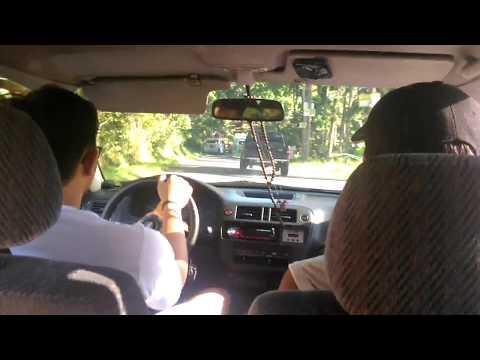 Roadtrip to Quezon Province