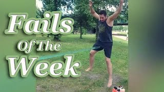 Fails of the Week #3 - December 2018 | Funny Viral Weekly Fail Compilation | Fails Every Week