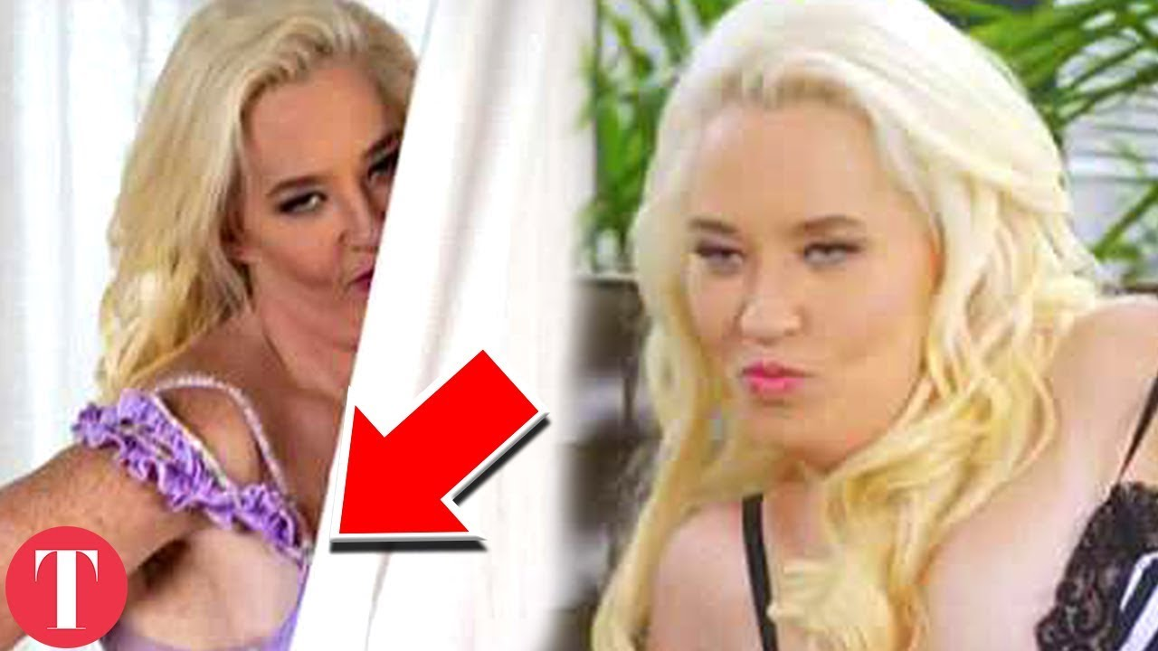 10 Cringeworthy Moments From Mama June 'From Not To Hot'