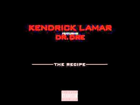 Kendrick Lamar Ft Dr Dre  The Recipe Instrumental Download