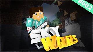 Minecraft: SkyWars! [#2]