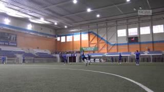 """Футбольный клуб """"Якутия"""" готовится к домашним матчам"""