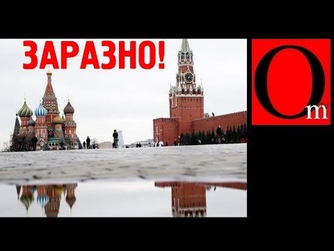Молчать о коронавирусе! Власти скрывают от россиян правду