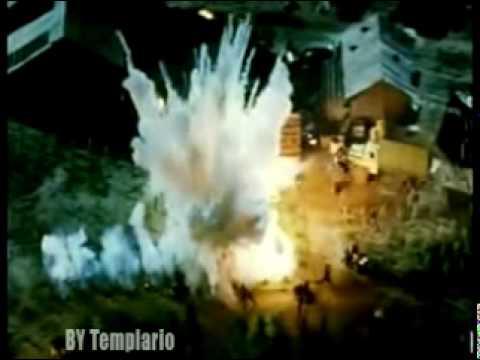 Rammstein--- Feuer Frei! (Bang,Bang)
