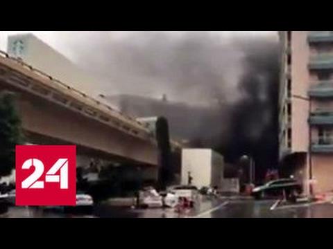 В Монако ограбили ювелирный дом Cartier