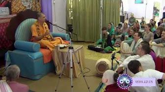 Шримад Бхагаватам 1.17.8 - Бхакти Расаяна Сагара Свами