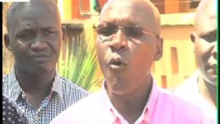 Jubilee leaders attack as CORD defends Aladwa over Incitement charge