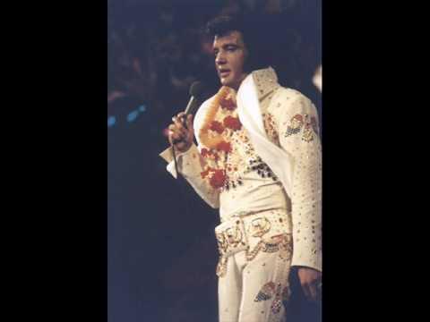 Elvis Presley - Also Sprach Zarathustra