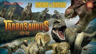 PhimMoi Net | Tarbosaurus 3D 2012 | Hanna Hanabi