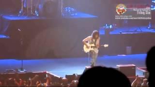Guns N' Roses ~ Indonesia Raya (Intro)
