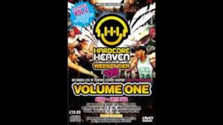 Gammer B2B Kevin Energy - Rhythm Of The Night @ HH Weekender 09 Vol.1